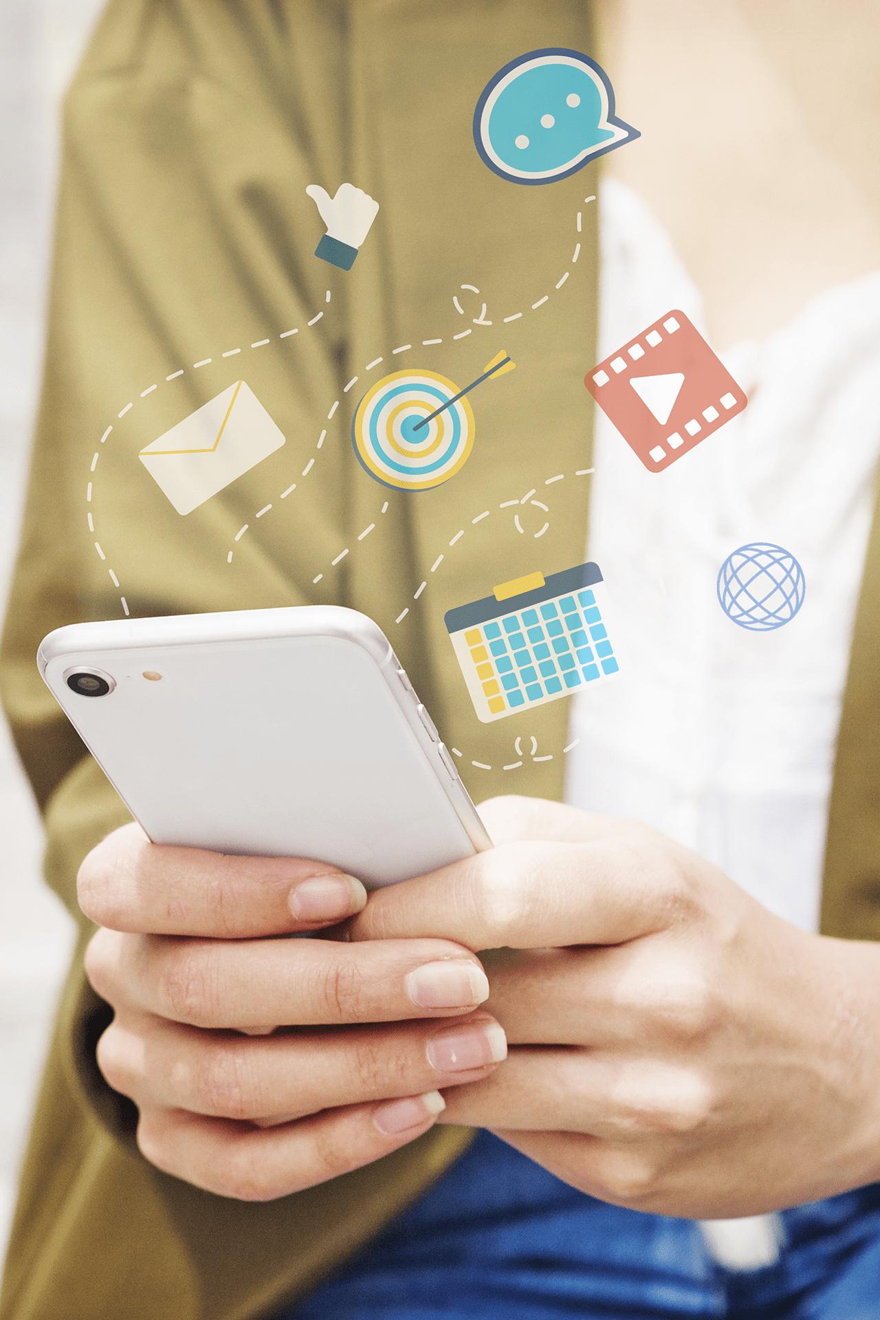 Come scrivere contenuti eccezionali con il Mobile Copywriting
