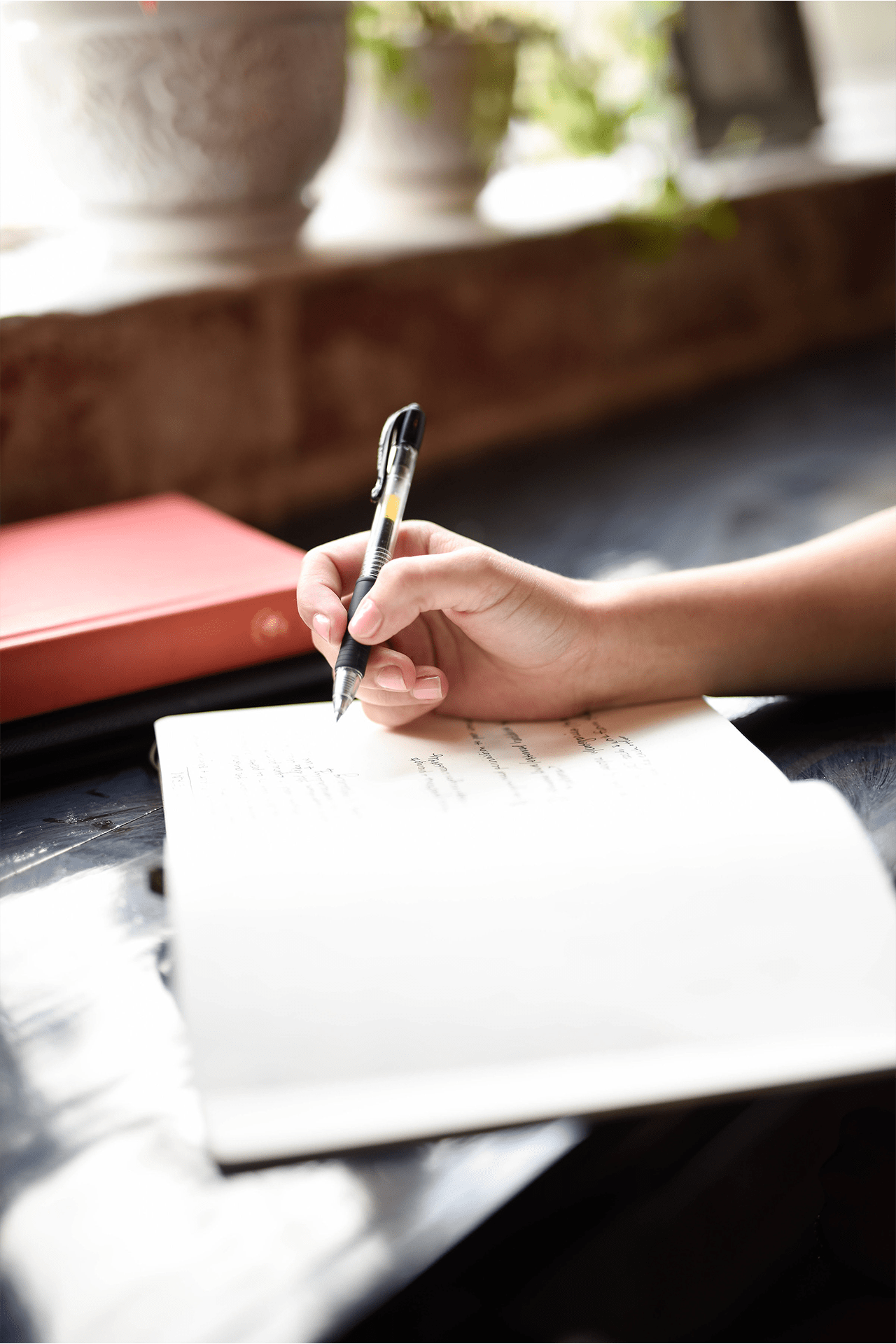 Scrivere a mano nel mondo digitale