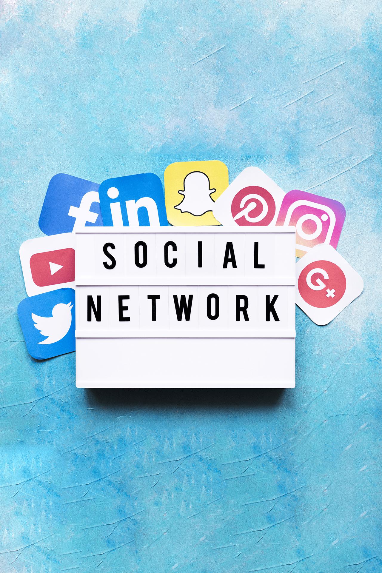 Integrare i social nel proprio sito