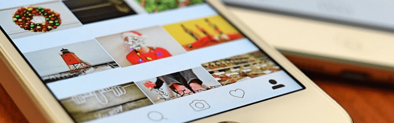 testare instagram