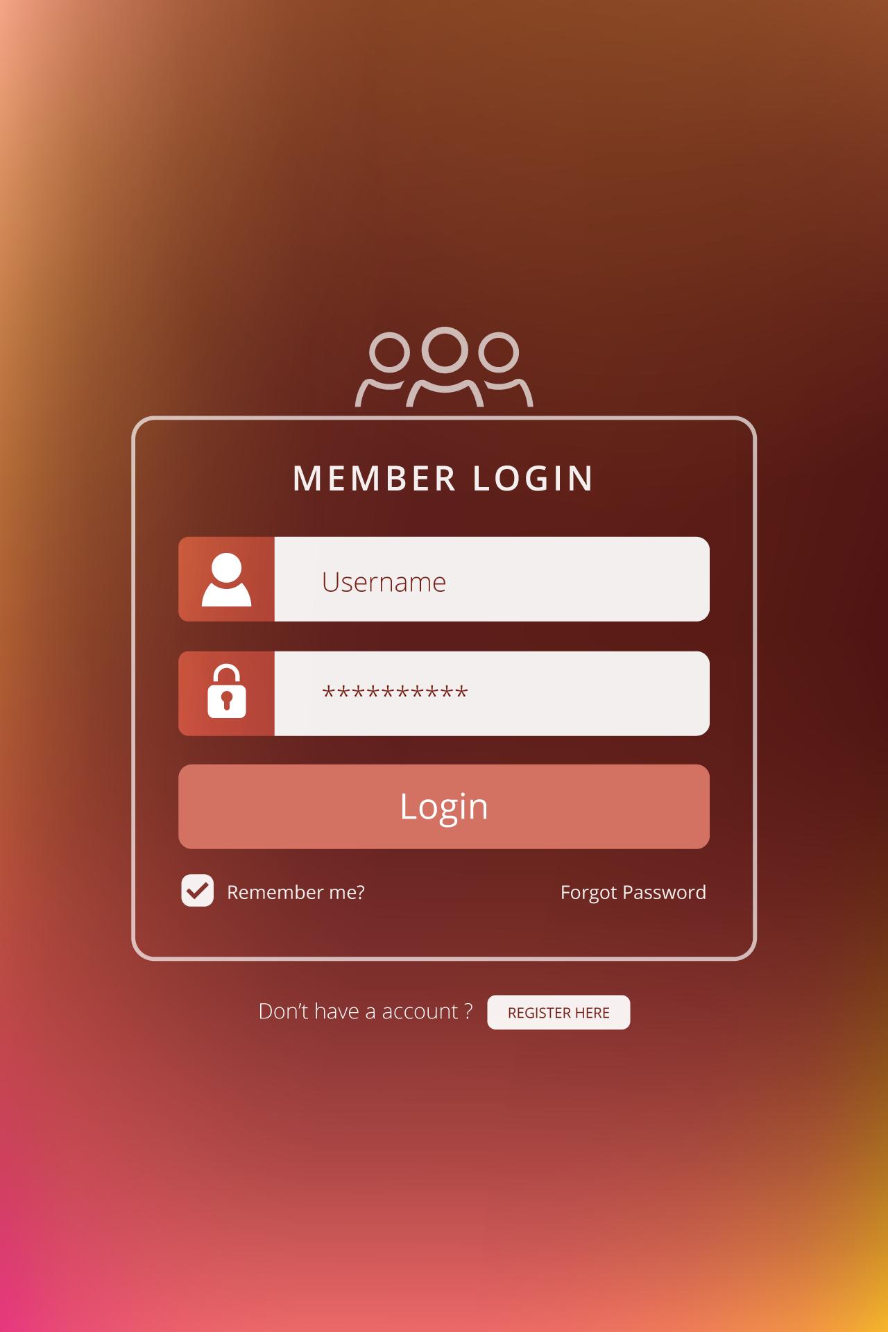 Come creare un'area membri WordPress