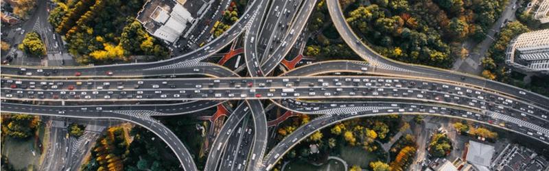 traffico e visualizzazioni sui social