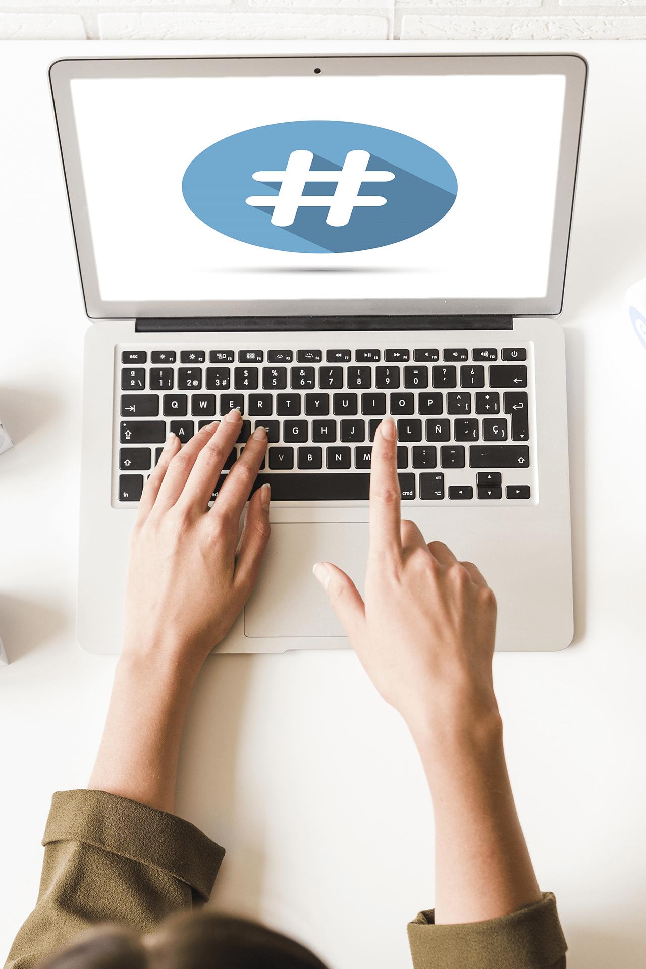 Follow Hashtag