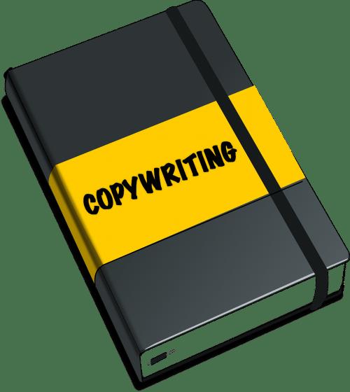 Professione Copywriter: come diventare uno scrittore professionista e vendere i propri contenuti online 3