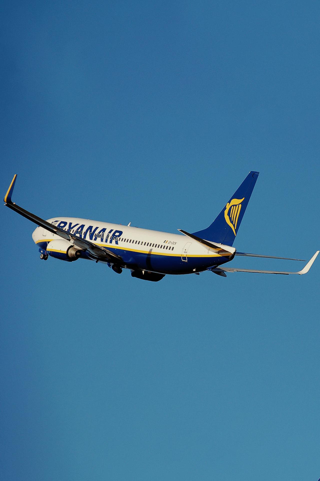 La vendita diretta di Ryanair