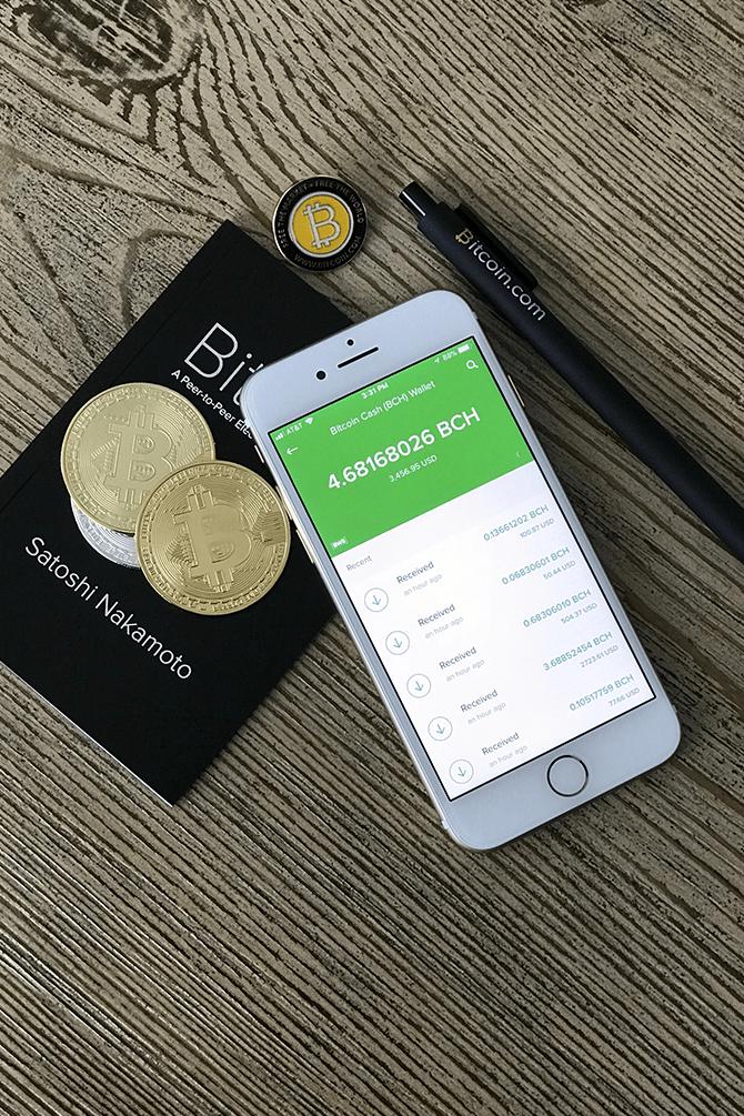 come ottenere BitCoin