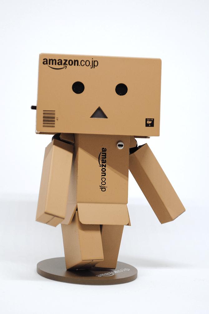 Amazon Salari