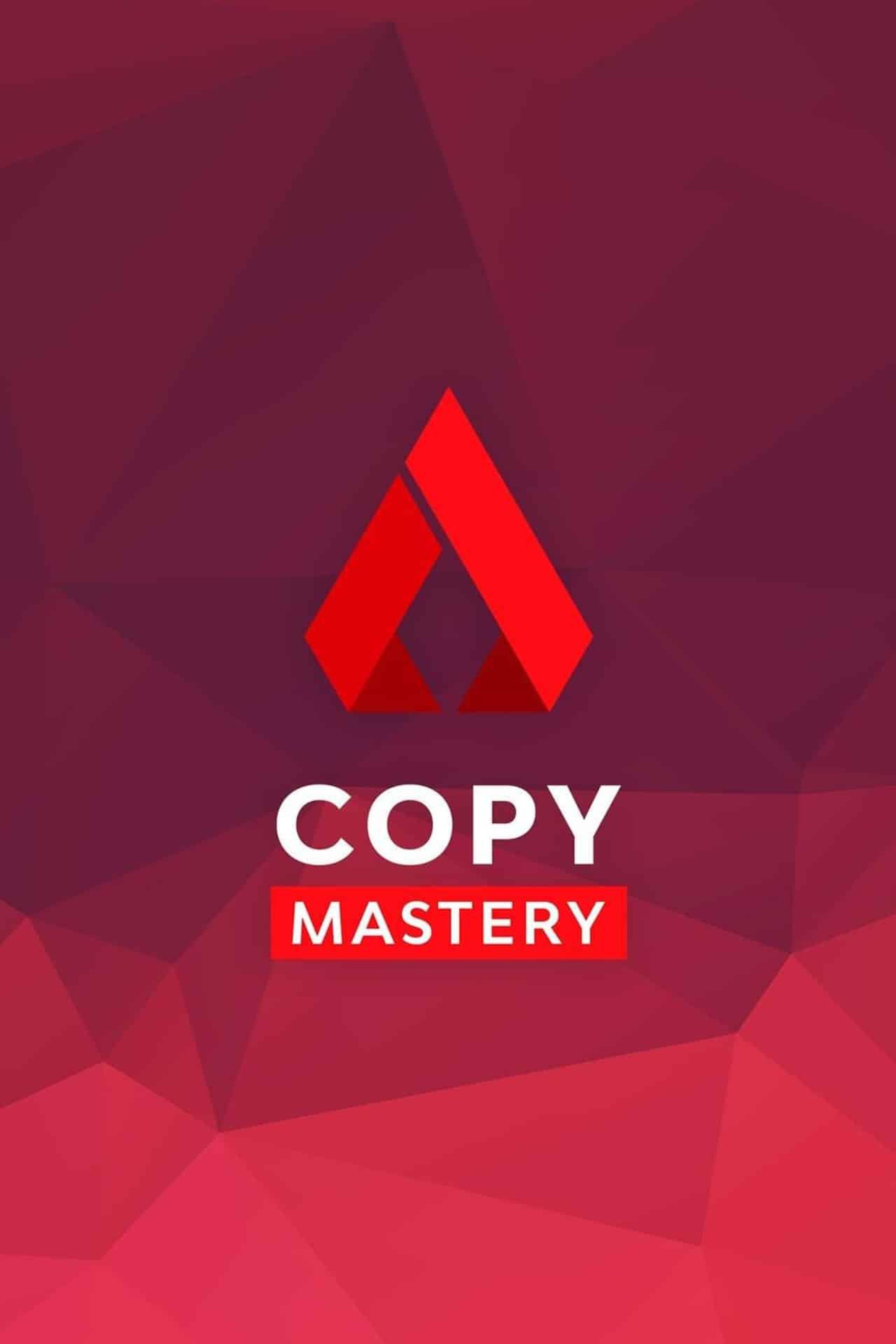 copymastery