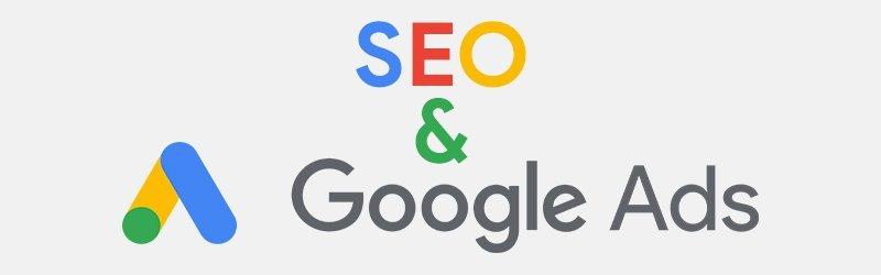 seo e google ADS