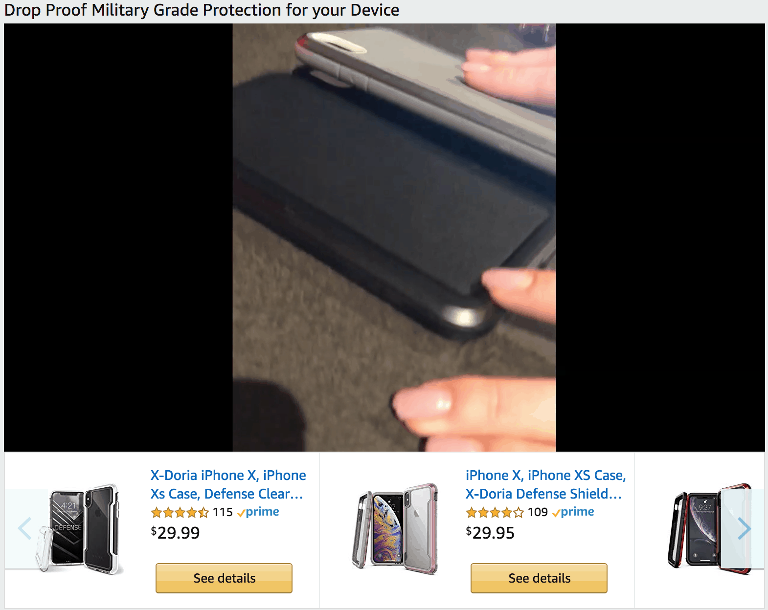 Arriva Amazon Live: il servizio di live-streaming per gli e-commerce 1
