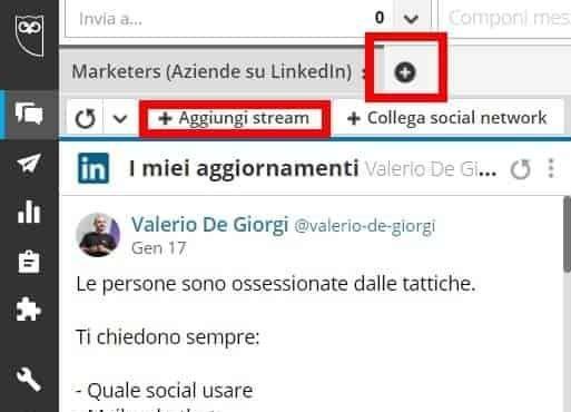 Recensione Hootsuite - La Suite giusta per Il Social Media Marketing? 11