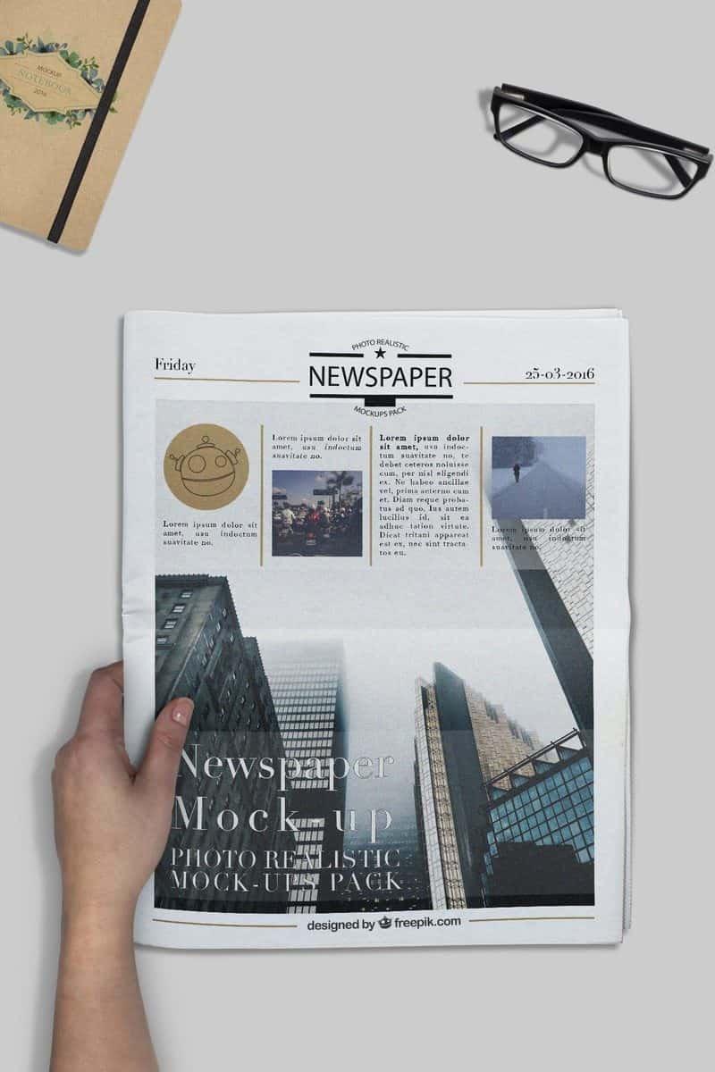 Articolo di giornale: guida completa per scriverne uno perfetto
