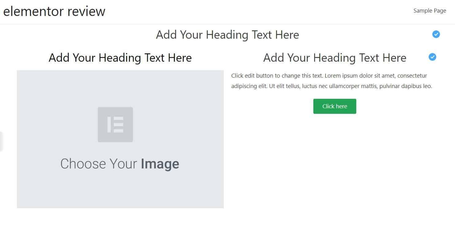 Recensione Elementor: come usare il page builder migliore per Wordpress 21