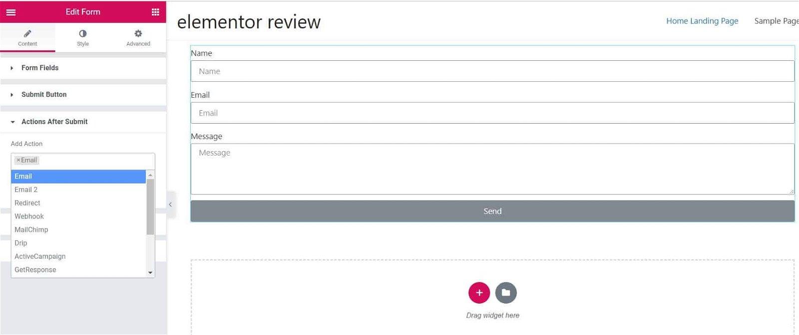 Recensione Elementor: come usare il page builder migliore per Wordpress 35