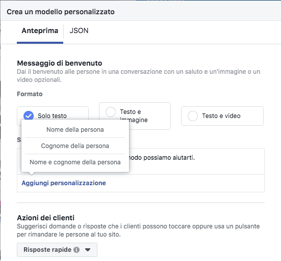 Facebook_Chatfuel_ManyChat_Formato_messaggio_FB