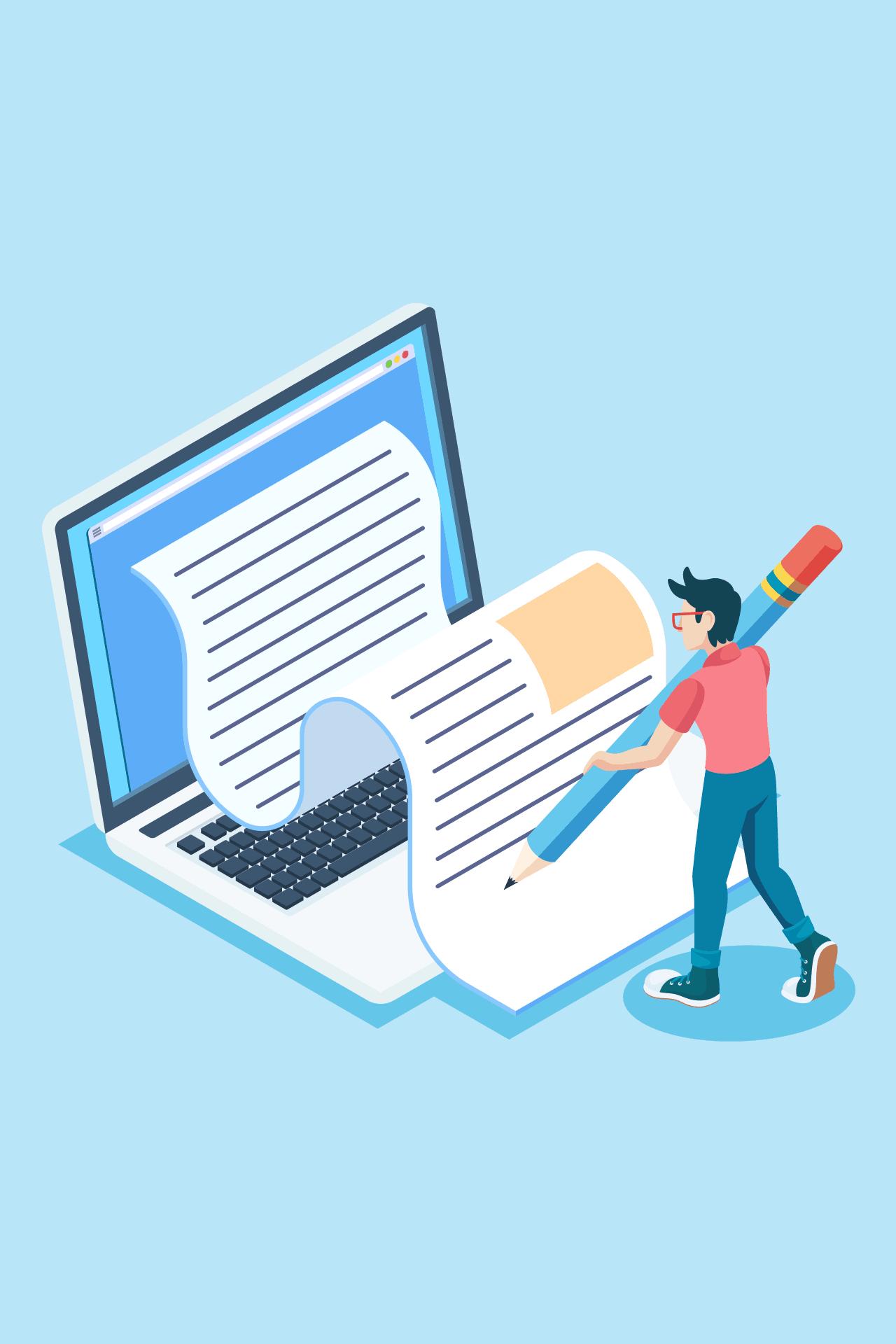 Scrivere un articolo di cronaca: tutto quello che devi sapere (con esempi)