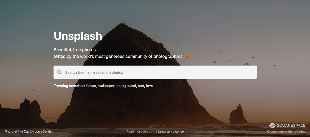 Immagini creative commons: dove trovare foto senza copyright 4