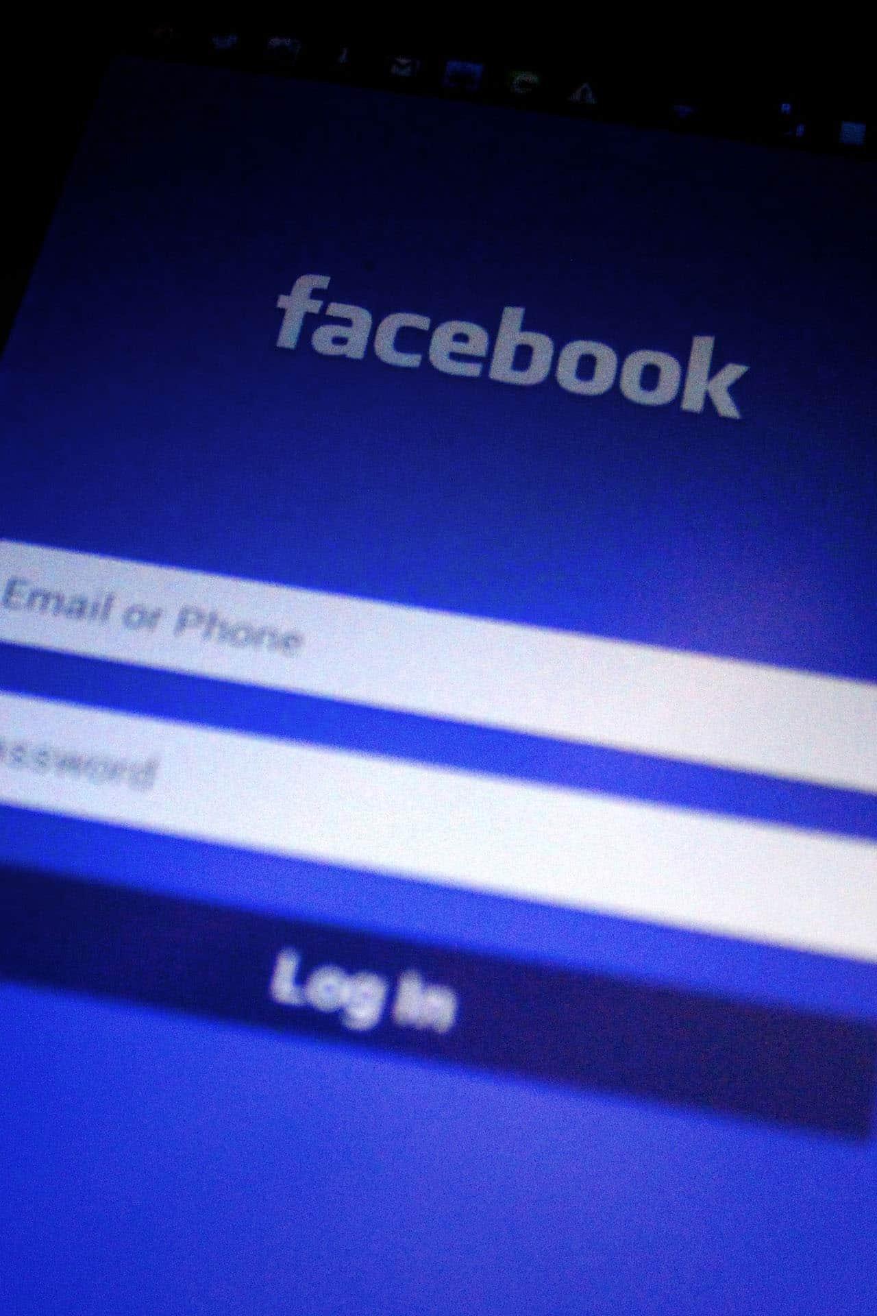 Aggiornamenti algoritmo Facebook