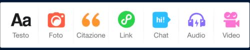Tumblr: la guida essenziale per iniziare a fare marketing su questo social 2