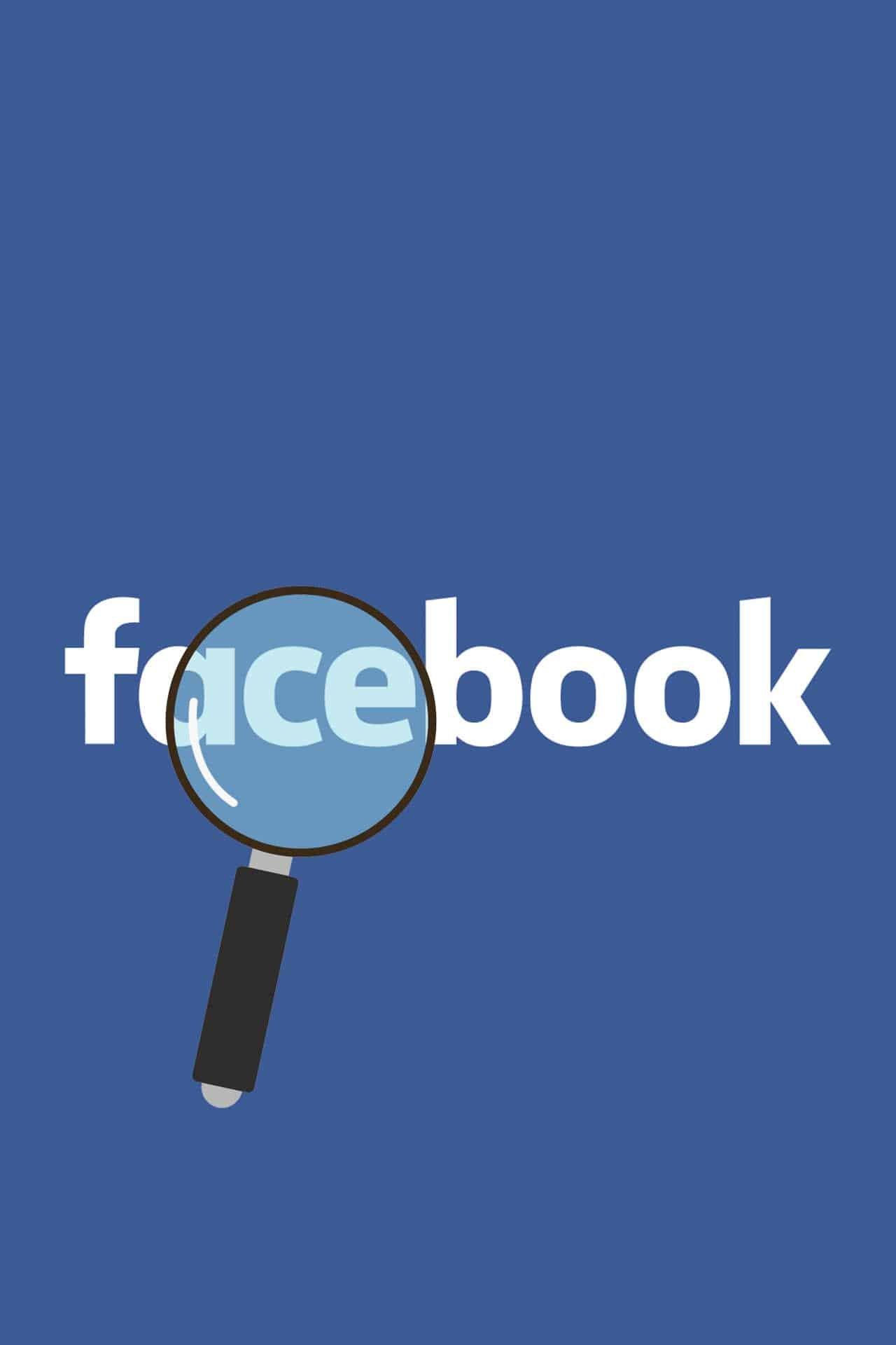 Facebook Ads posizionamento search