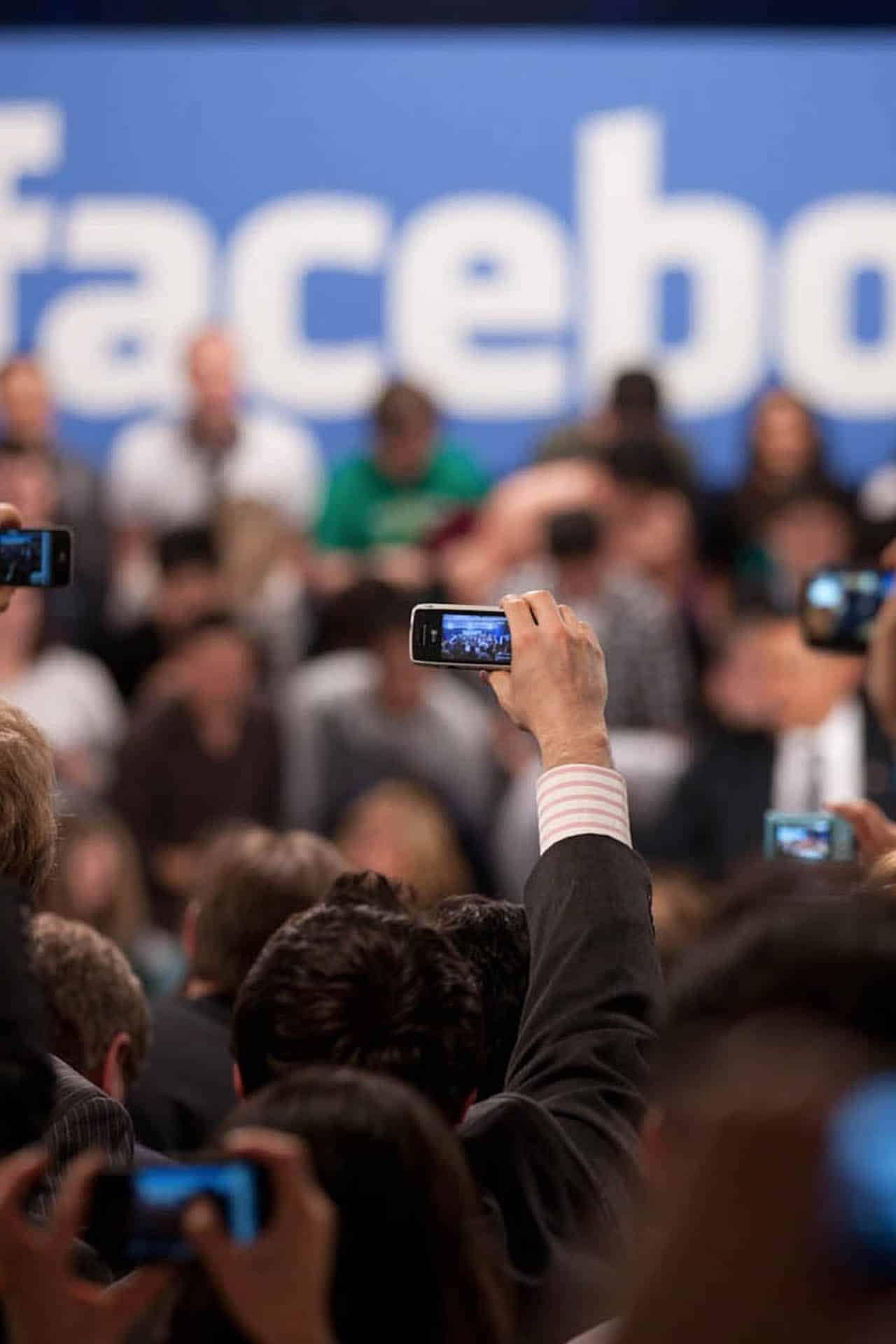 Facebook multa FTC