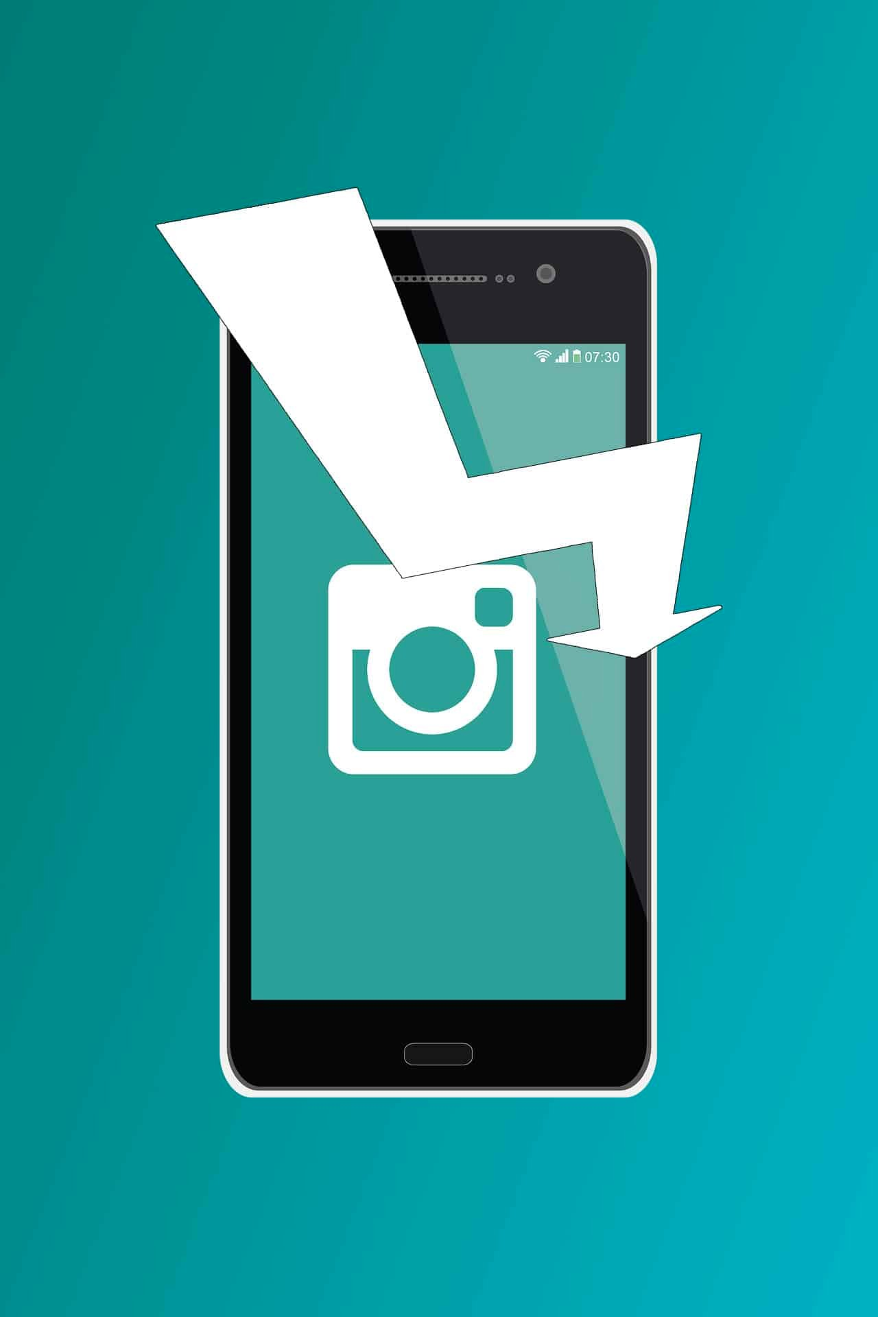 Instagram engagement influencer in calo