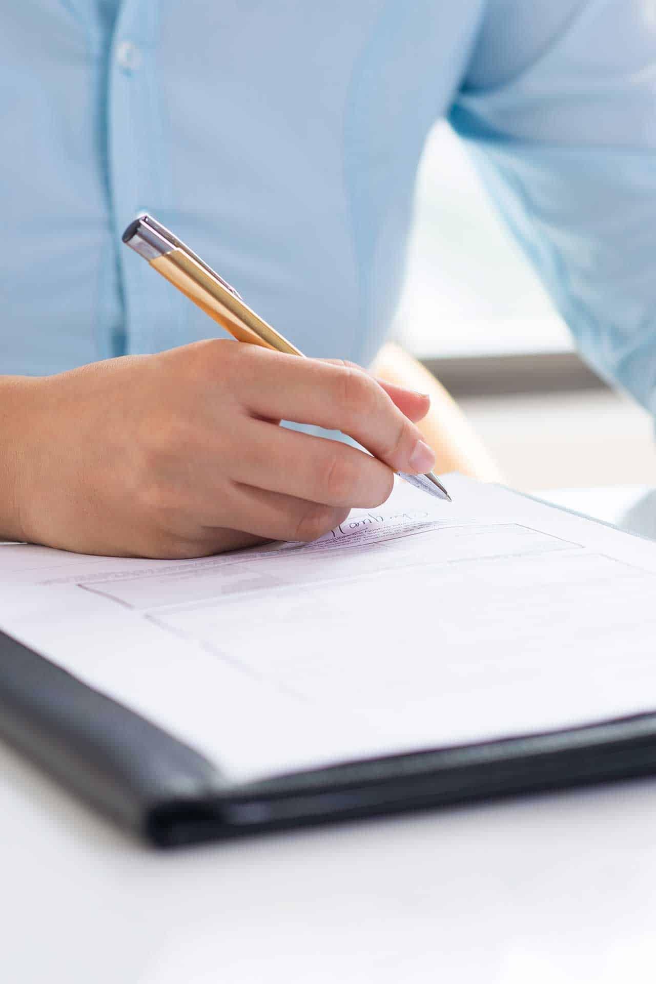 Proofreading: come evitare errori nei tuoi testi con questa strategia in 3 step