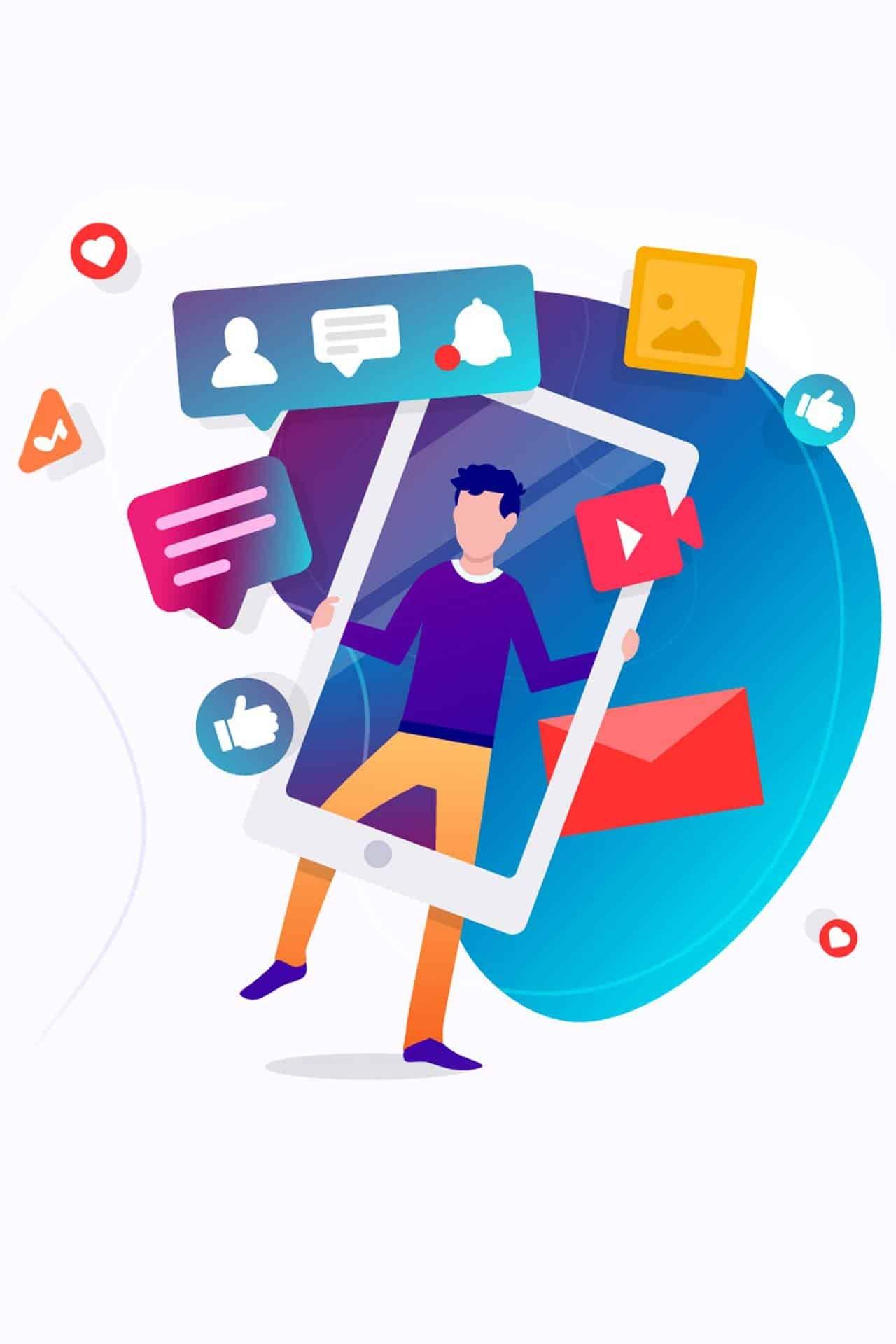 dimensioni immagini social 2019