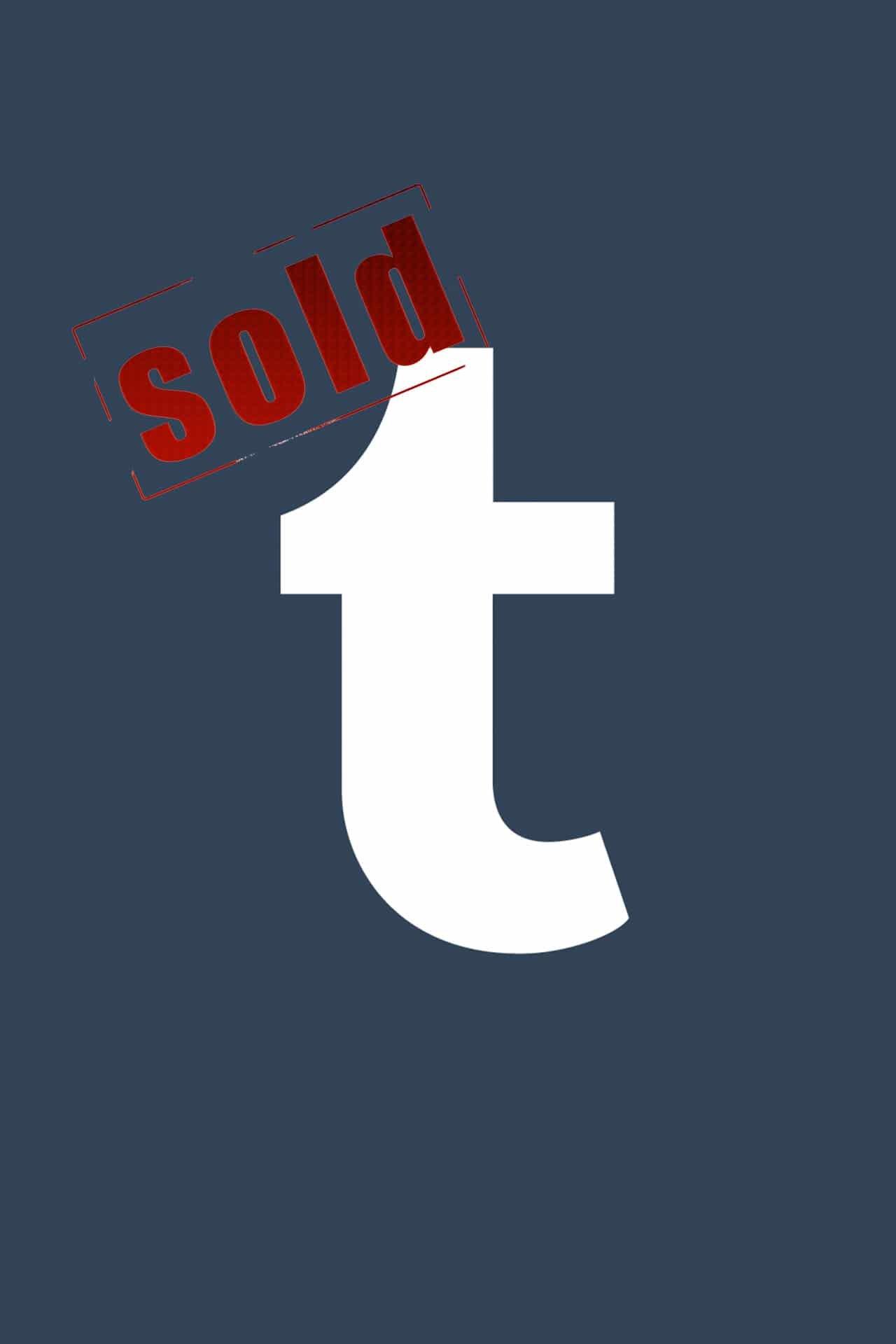 tumbler venduto ad automattic