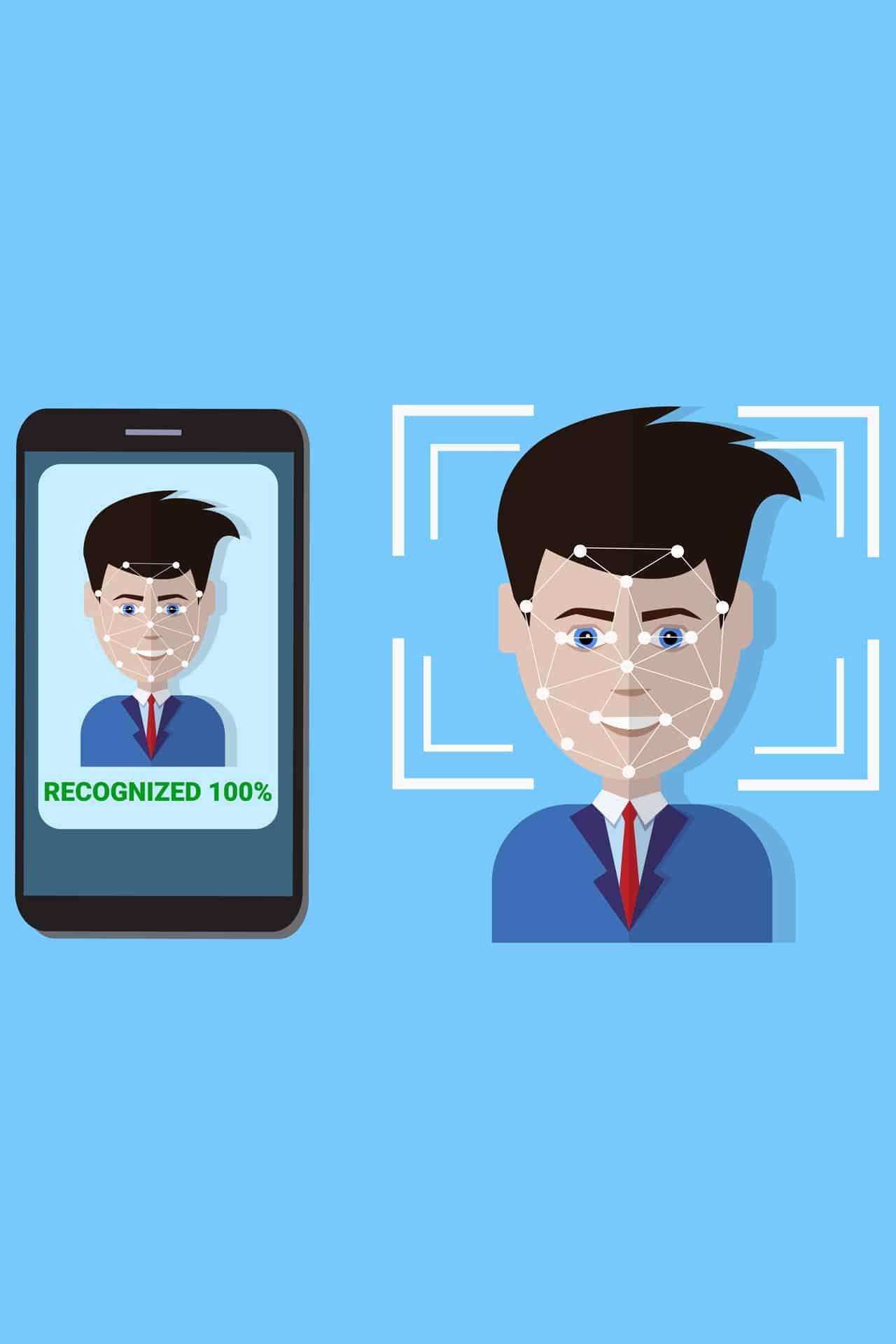 facebook riconscimento facciale