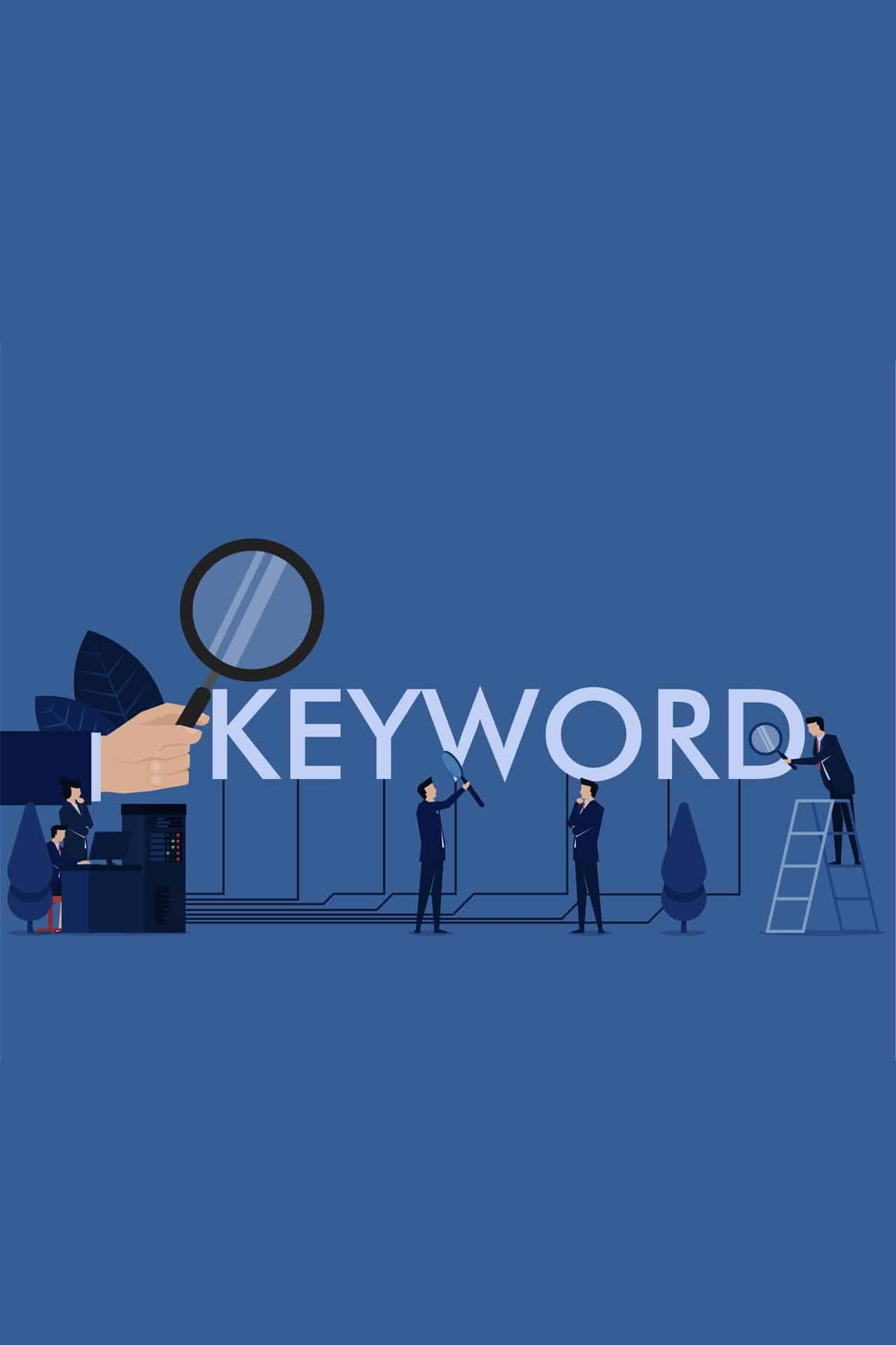 suggerimenti keyword google ads