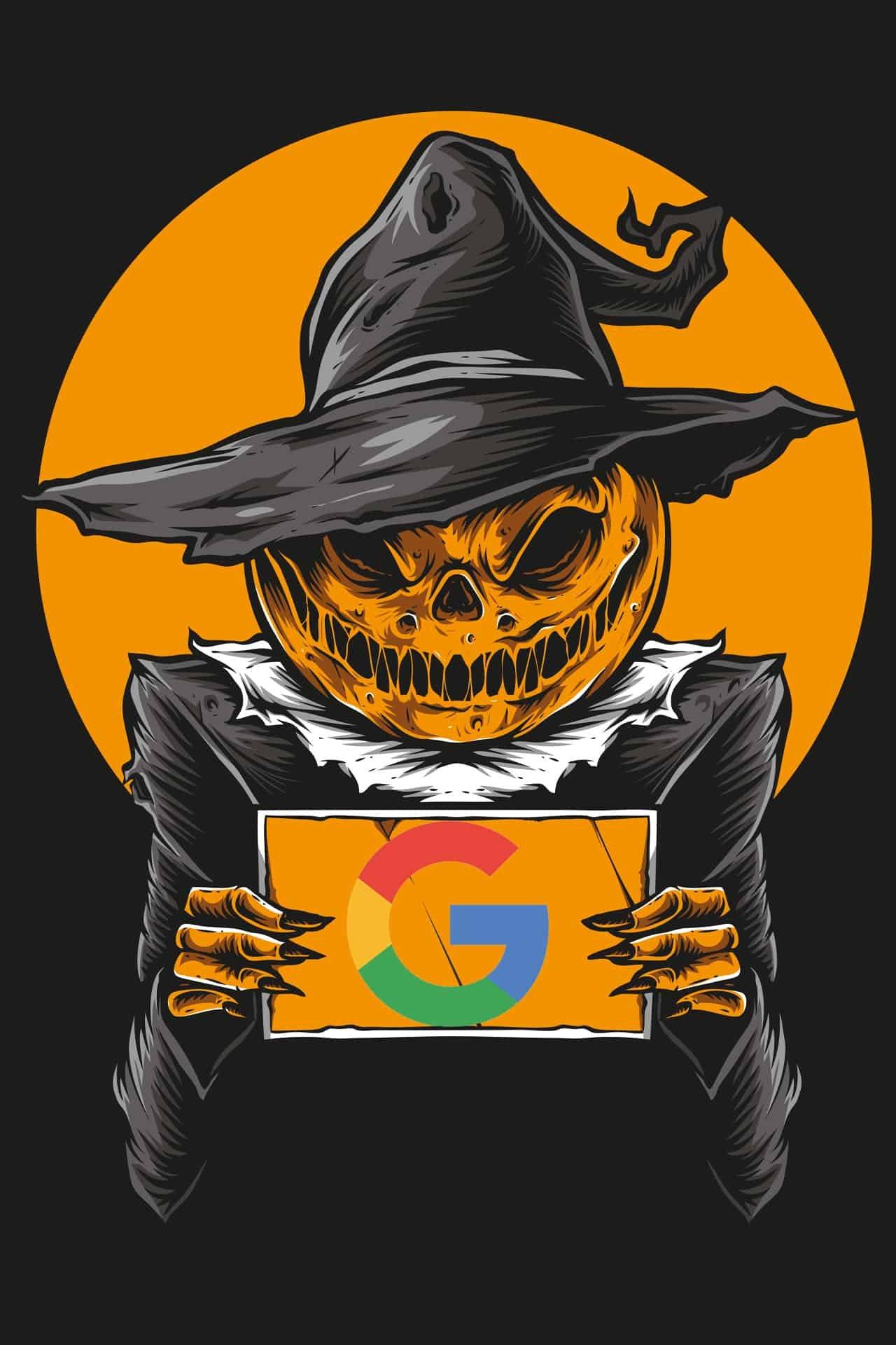 google frightgeist