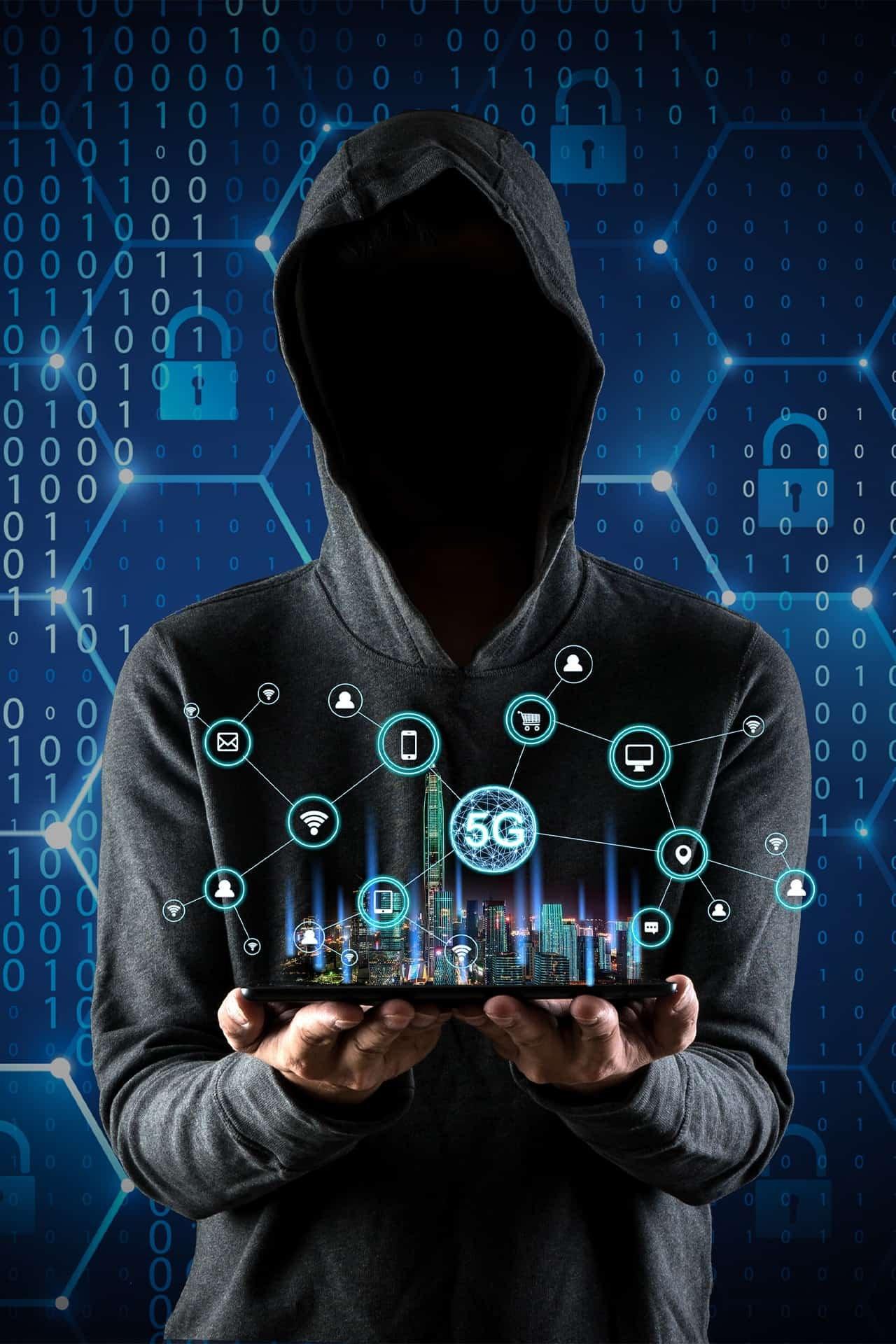 hacker 5g
