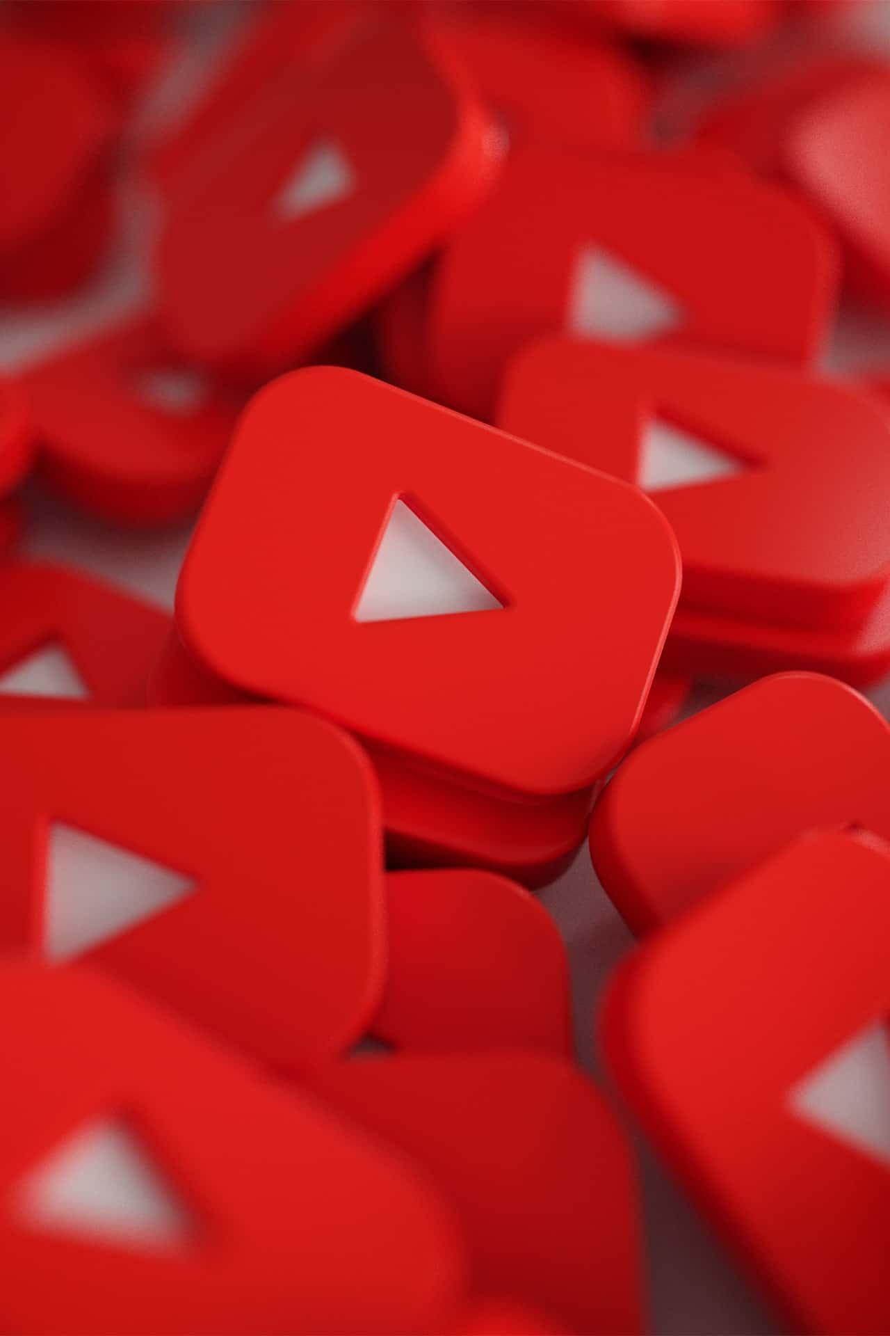 youtube nuova homepage