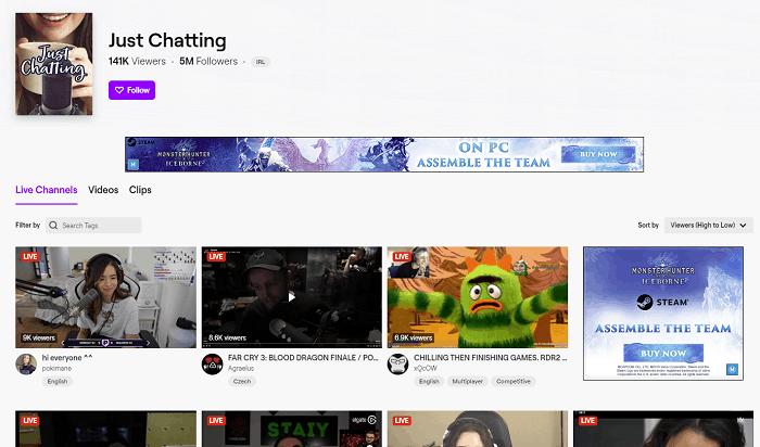 just_chatting
