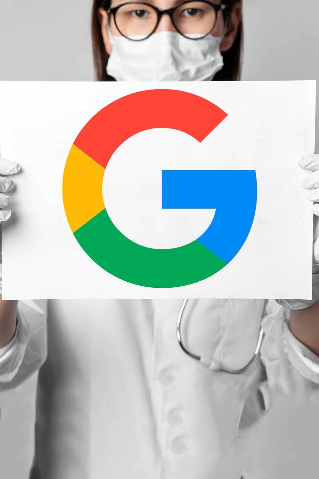 coronavirus linee guida google