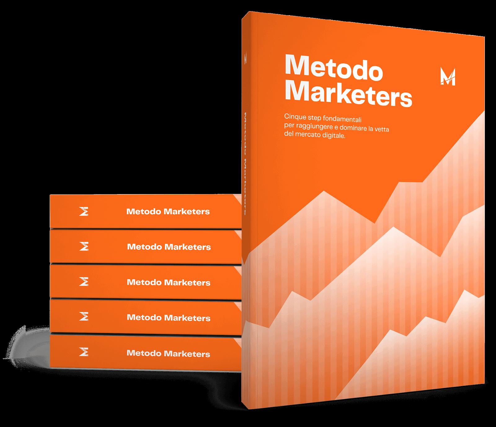 Metodo Marketers 2