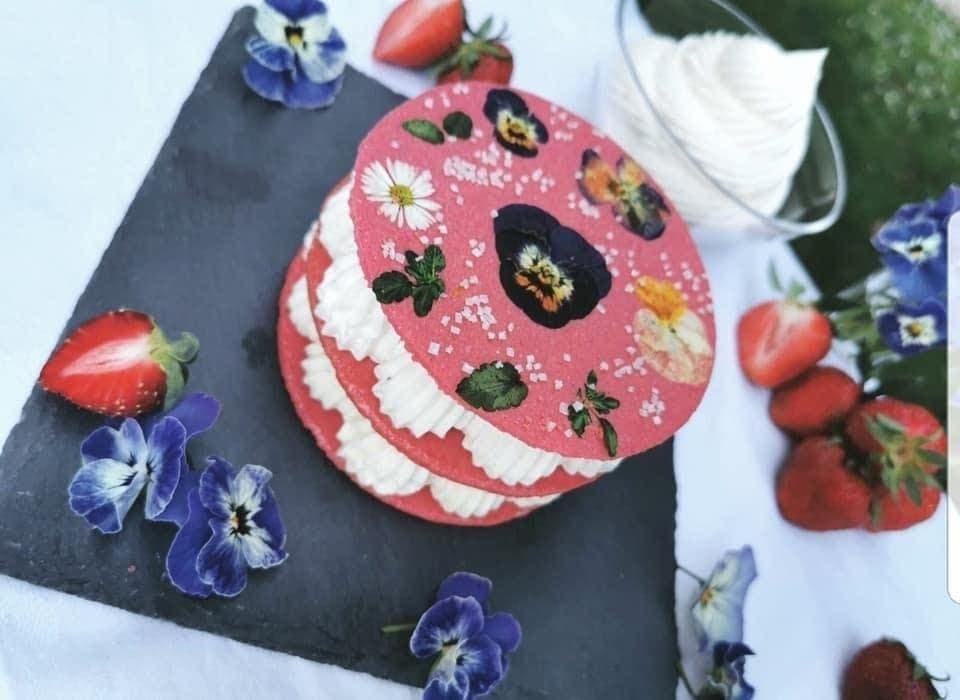 torta di pasquetta davide selogna