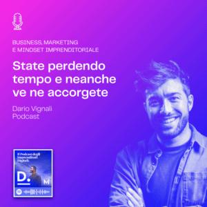 Shuffle by Marketers: i migliori podcast italiani per l'evoluzione personale, in una playlist 1