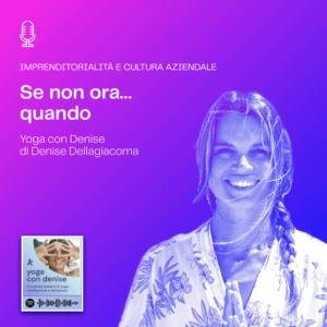 Shuffle by Marketers: i migliori podcast italiani per l'evoluzione personale, in una playlist 5