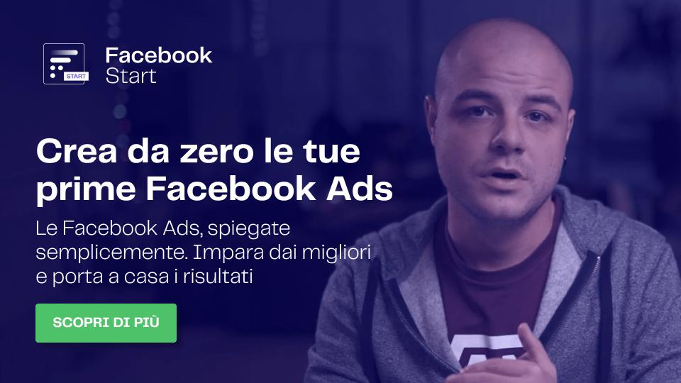 Guida Facebook Ads: da 0 a ROI (costi, strategie e casi studio) 2