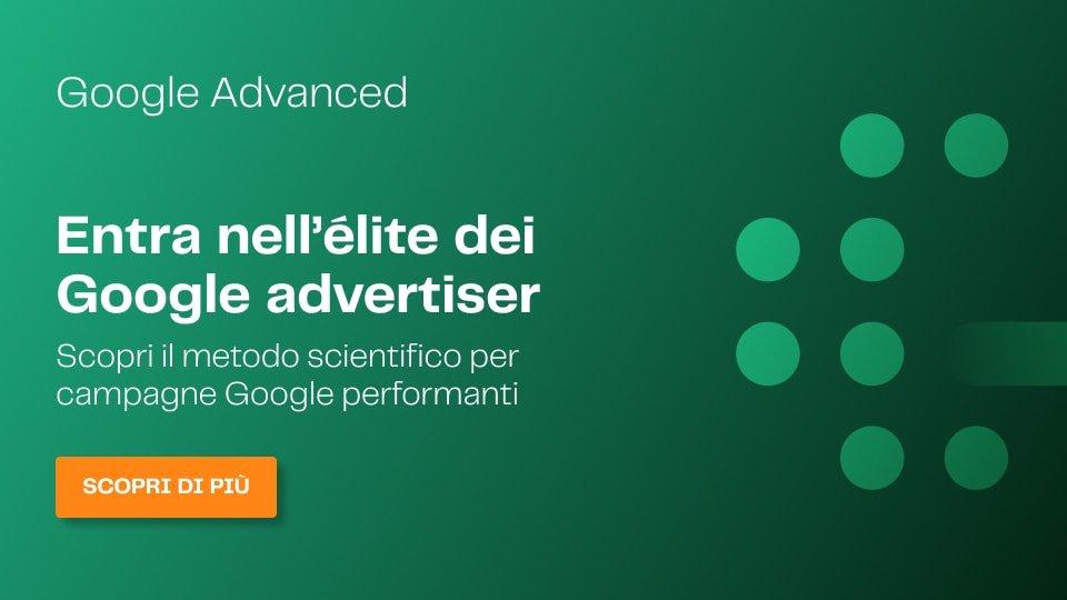 Guida Google Ads 2021: le strategie per rendere efficaci le tue campagne 3
