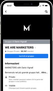 Come creare un blog: la Mega Guida Gratuita di Marketers 2
