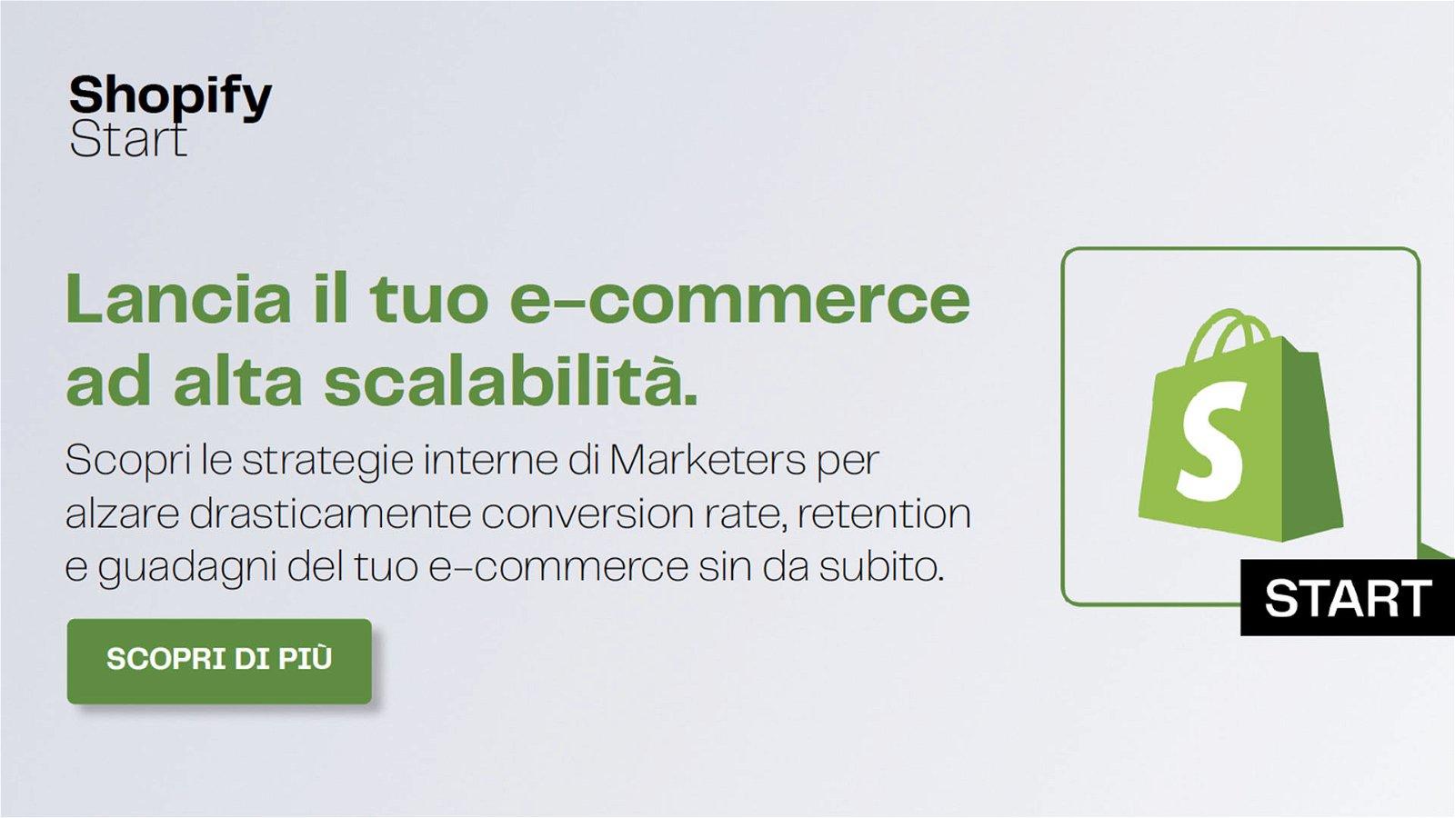 Guida E-commerce: come iniziare a vendere online e guadagnare da subito 2