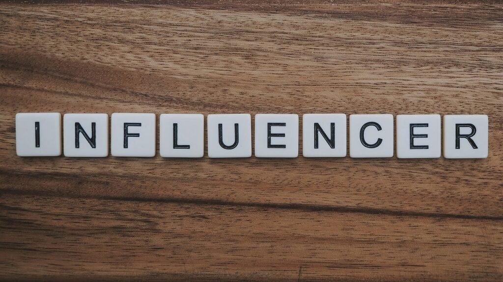 Guida E-commerce influencer marketing