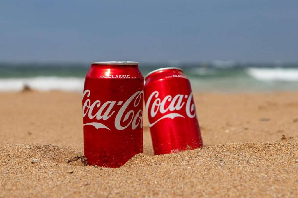 Guida Storytelling Coca Cola nemico