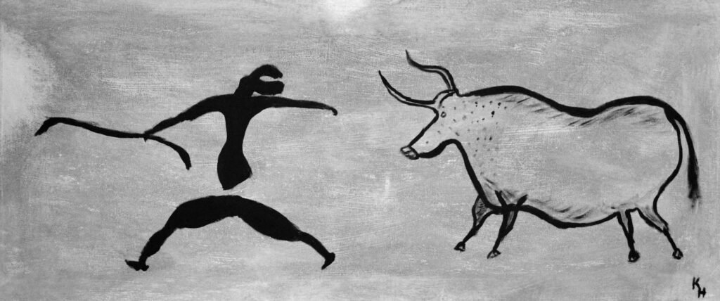 Guida Storytelling pitture rupestri