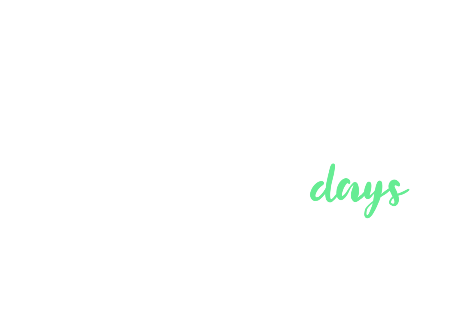 Marketers Days 1