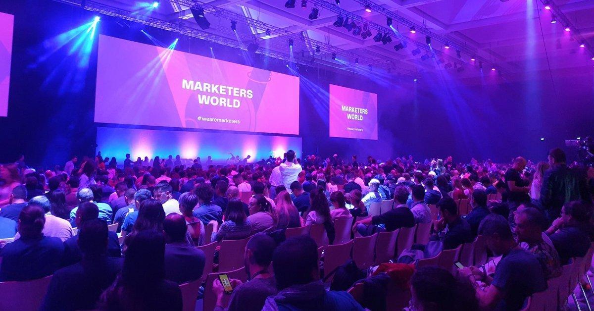 markters world