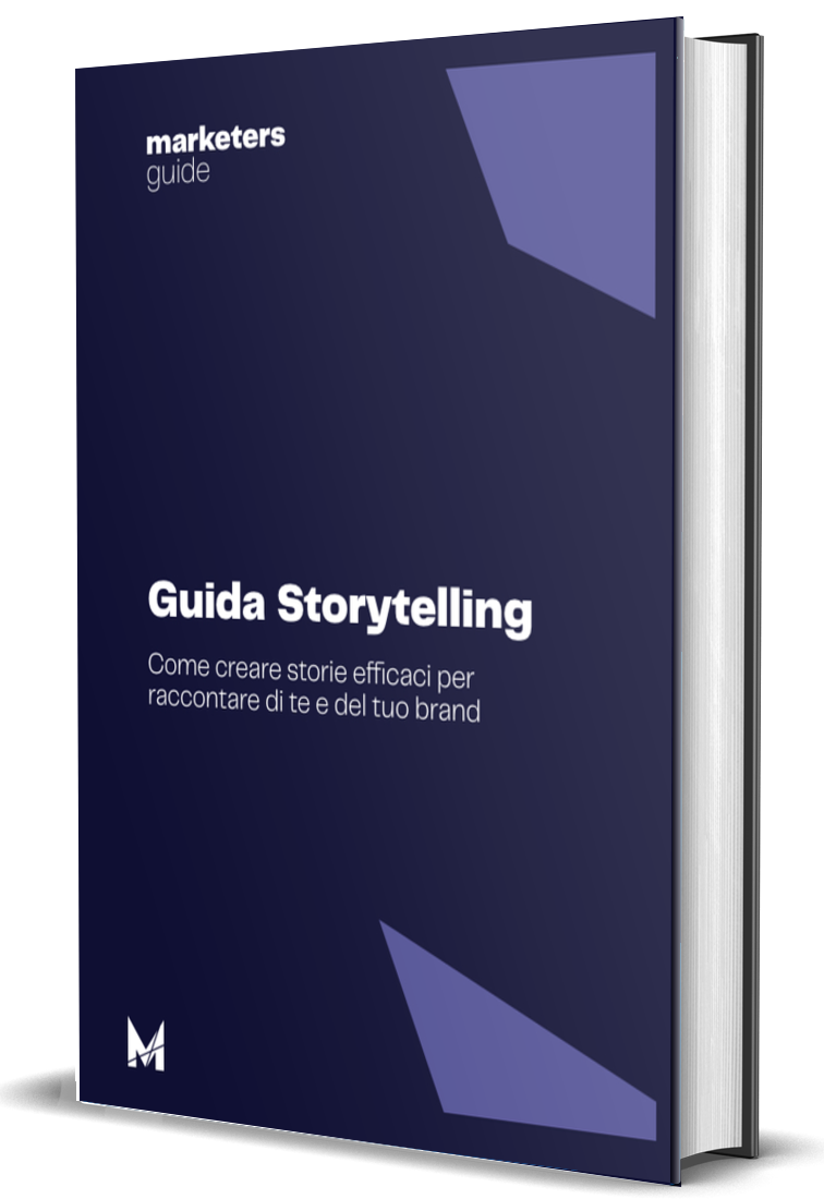 ebook storytelling